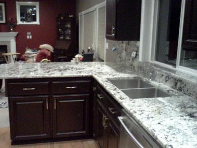 Kitchen Esteban Kitchen Bath Custom Granite Marble Quartz