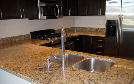 Esteban Kitchen & Bath | Custom Granite, Marble, Quartz, Limestone ...